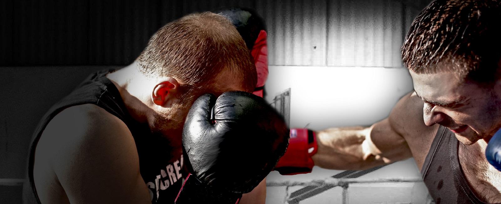 Trener pesonalny warszawa boks