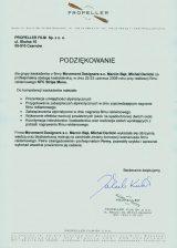 Marcin Bąk trener personalny referencje