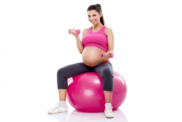 Trener Personalny - Treningi dla kobiet w ciąży