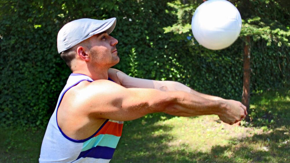 Sport w czasie wakacji