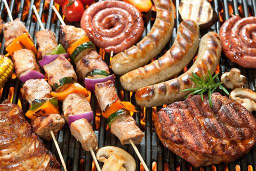 Grill i zdrowe grillowanie
