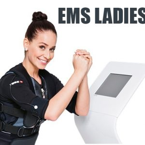 EMS trening tylko dla Kobiet